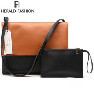 Womens Shoulder Bags Office Lady Messange Bags Classical Soft PU Leather Handbag Designer Handbags Christmas Gifts For Her