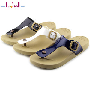 Classic Summer Flat Heel Flip Flops for Men Comfortable and Soft Walking Sandals Slippers Beach Shoes Chinelo Masculino